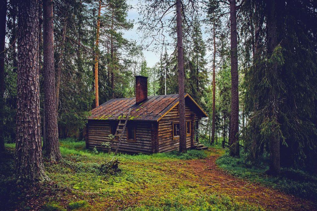 huis bouwen buitenland