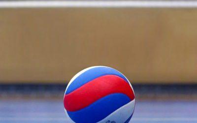 PU gietvloeren zie je vaak in sport- en gymzalen