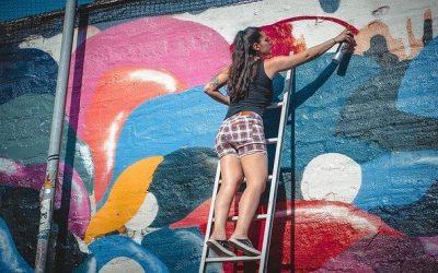 Muurschildering voor jouw huis