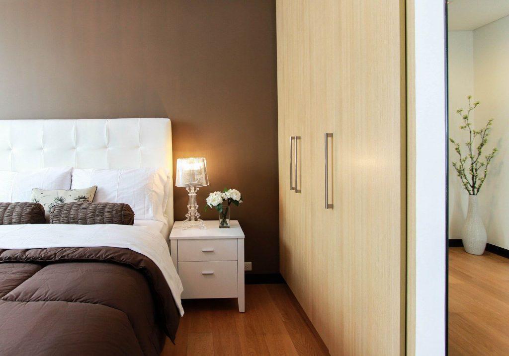 design lamp slaapkamer