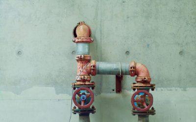 waterleiding